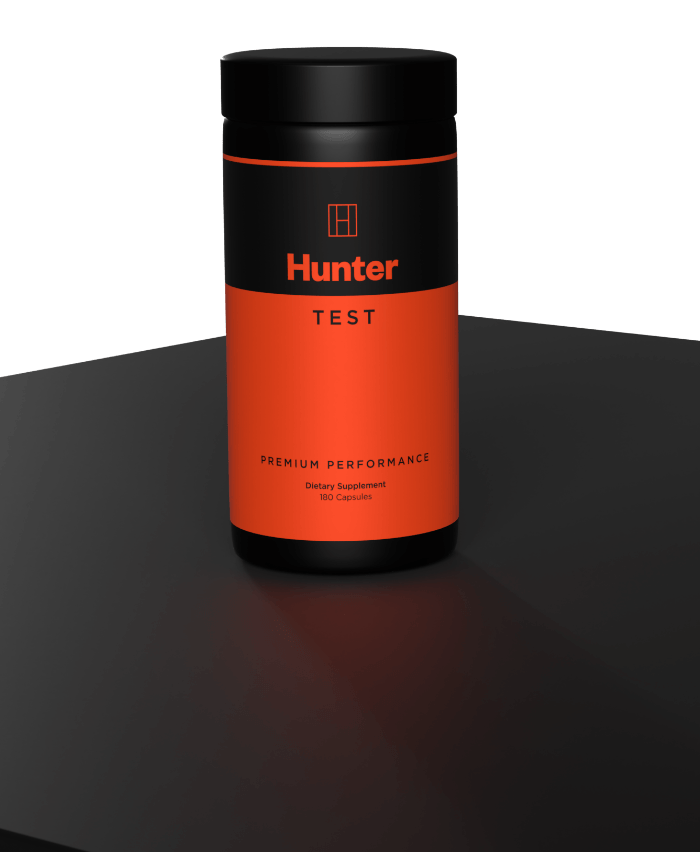 Hunter Test - 1 Month