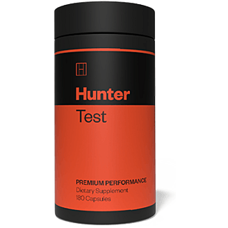 Hunter Test - 1 Month