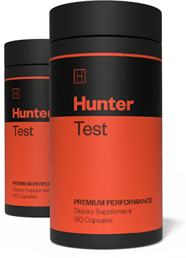 Hunter Test - 2 Months