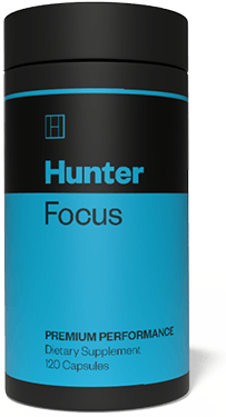 Hunter Focus - 1 Month