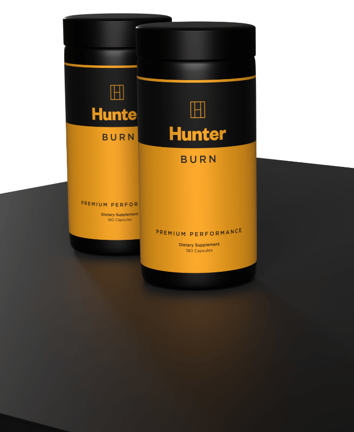 Hunter Burn - 2 Months