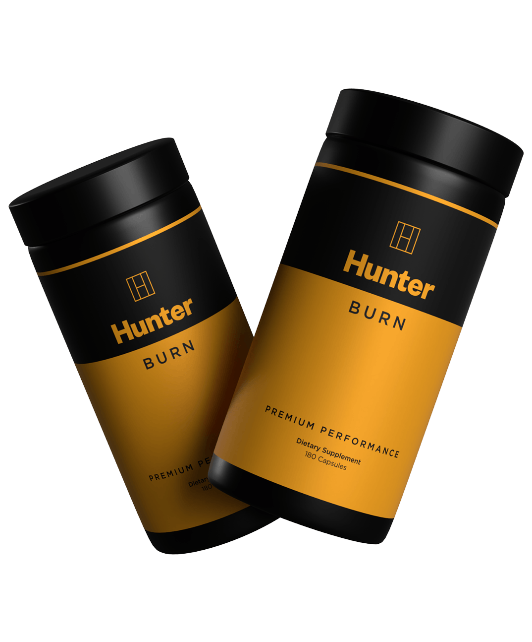 Shop Hunter Burn Now
