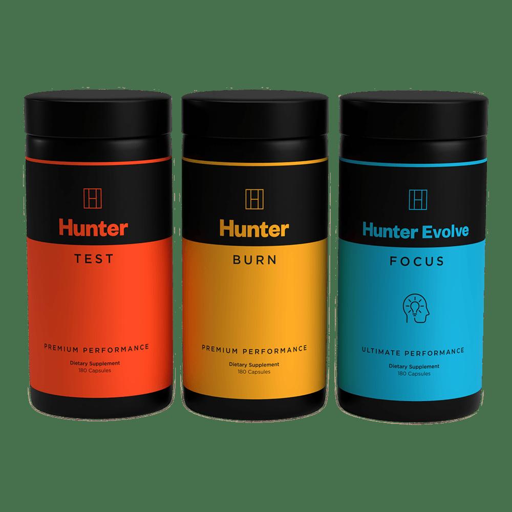 Hunter Range