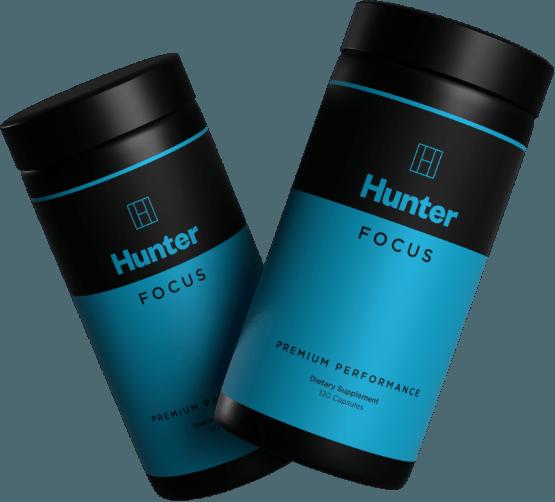 Shop Hunter Focus Now
